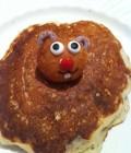 Groundhog Day Pancake