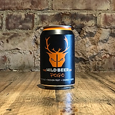 Wild Beer Co. POGO