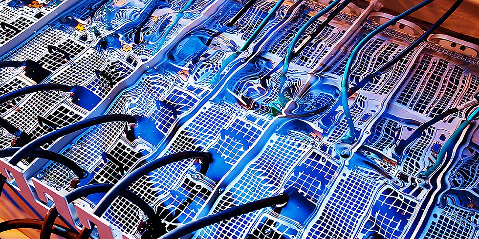 Cooling Professional - データセンターの冷却プロフェッショナル : CP2111