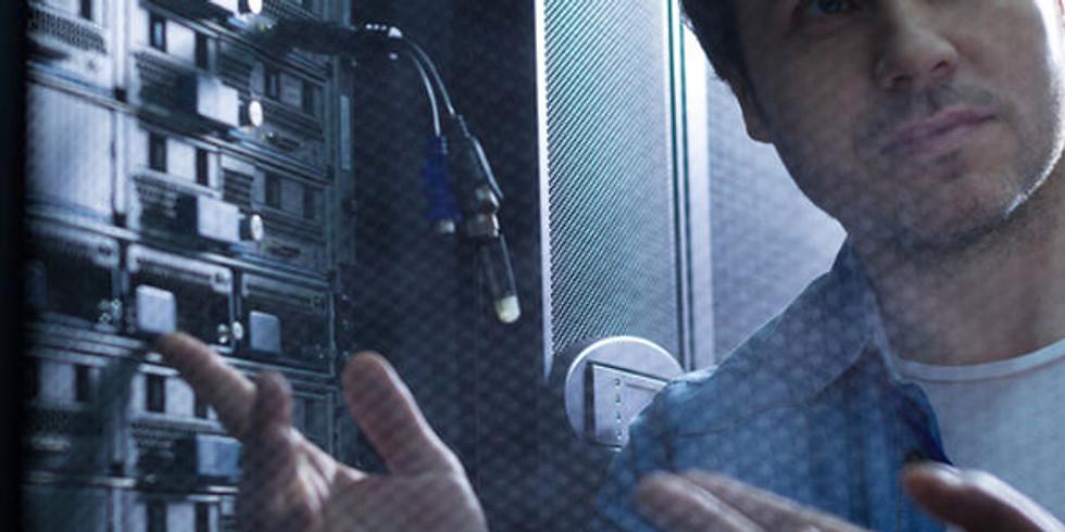Operation Professional - データセンターの運用プロフェッショナル : OP2102