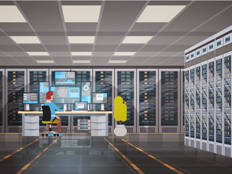 データセンターインフラの運用自動化をテーマにしたウェビナーを開催します