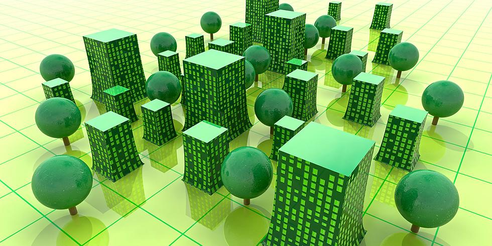 Energy Professional - データセンターのエネルギープロフェッショナル : EP2004