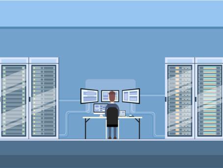 データセンターの運用人材不足をDCIMで解決する