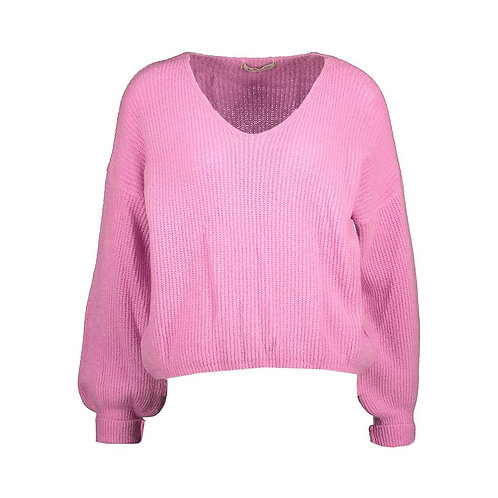 POIRE KNITTED SWEATER BARBIE