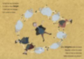 Lucie Fiore Illustration Comptines Suisses