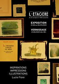 affiche_inspirations impressions illustr
