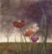lucie fiore illustration disparition abeille