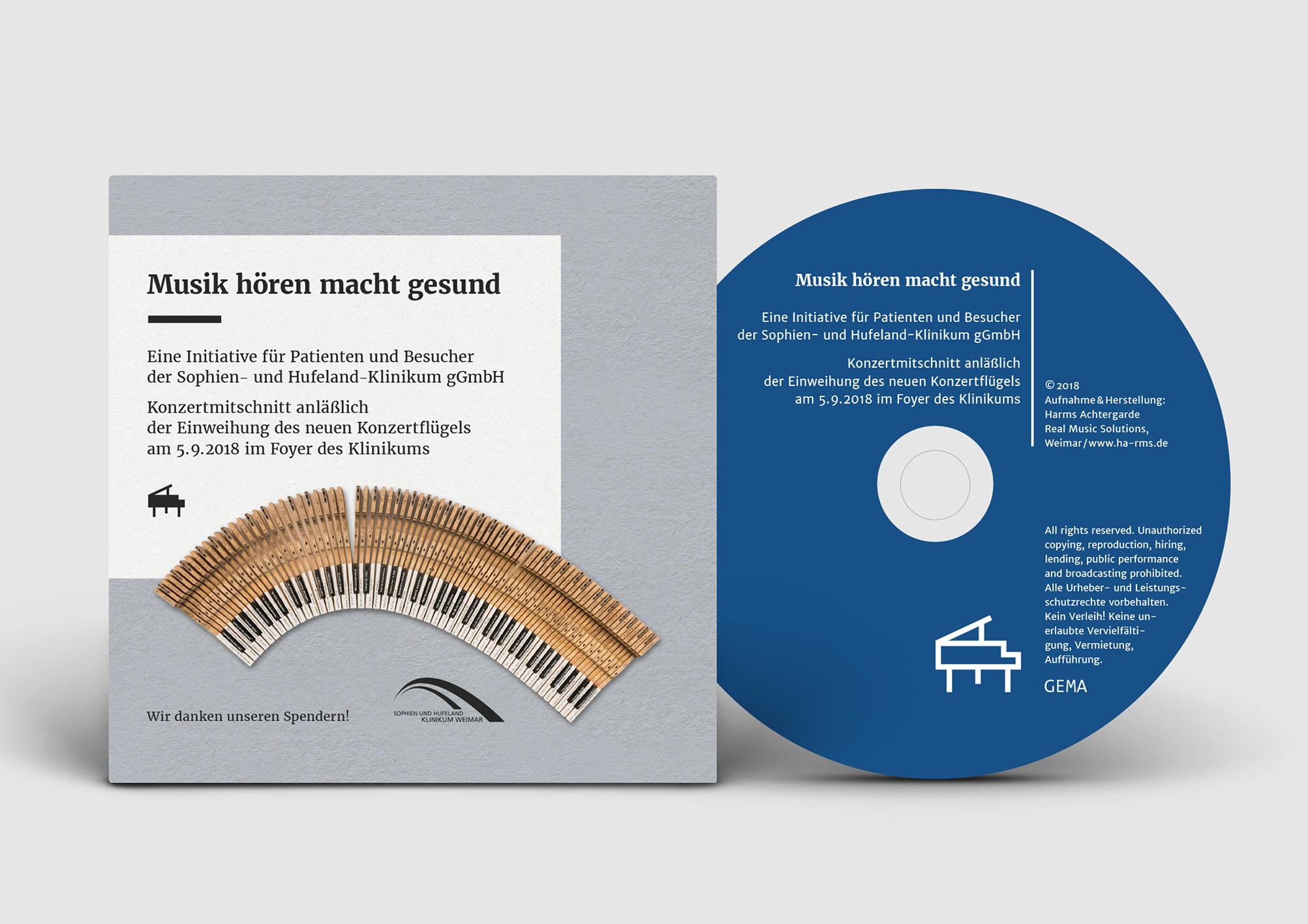 hufeland karton und cd WEB