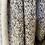 Thumbnail: Charcoal Tassel Scarf