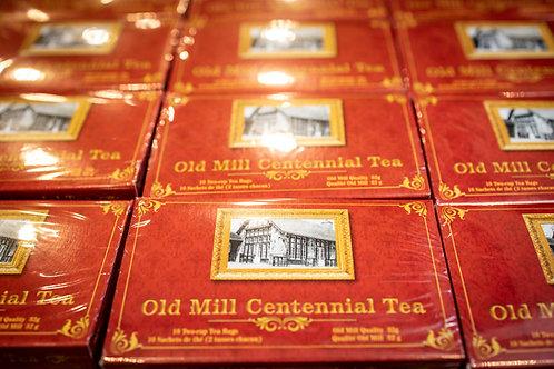 Old Mill Centennial Tea