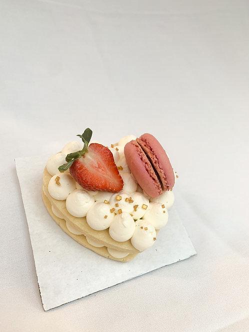 Mini Cookie Cake