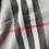 Thumbnail: Grey + Black + Red Scarf