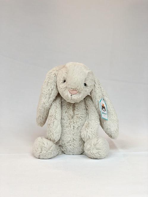 Grey Bunny