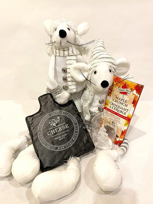 Mouse Trap Hostess Gift Set