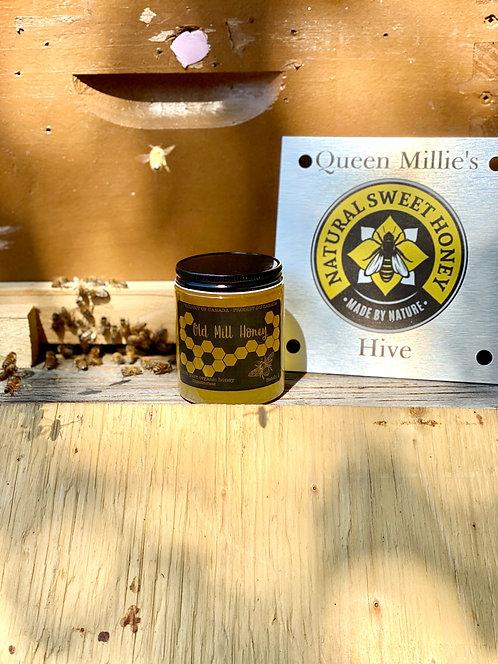 Old Mill Honey
