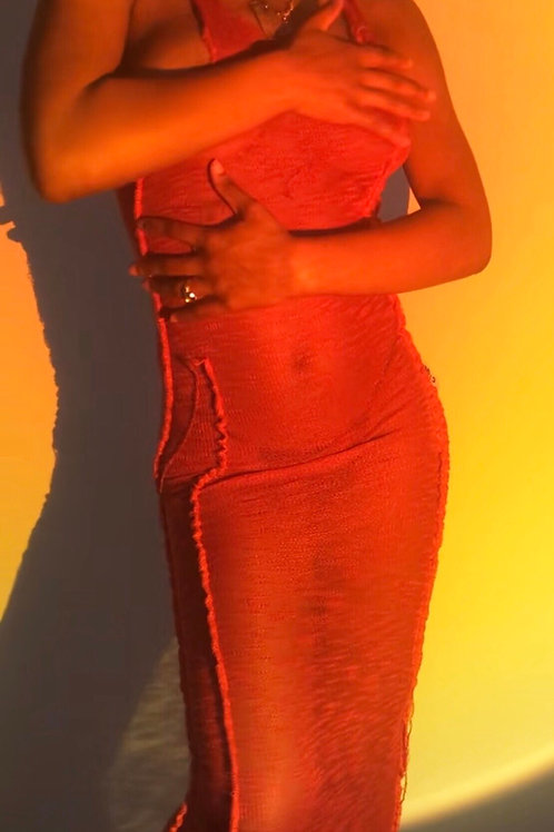 Sunset Rouge