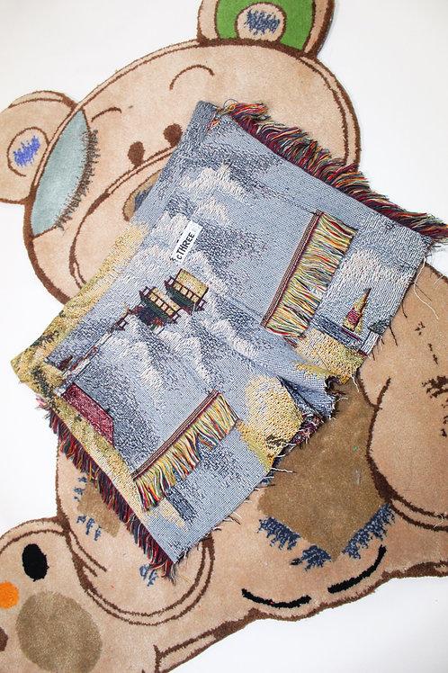 Tapestry Short