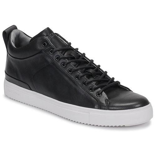 SG29 cuir noir, BLACKSTONE