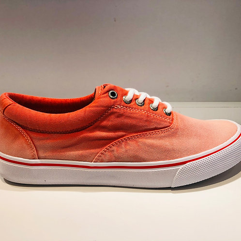 CVO ombre rouge délavé, SPERRY TOP SIDER