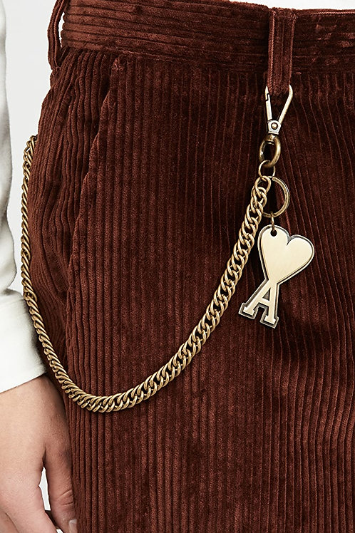 Chaine coeur, AMI