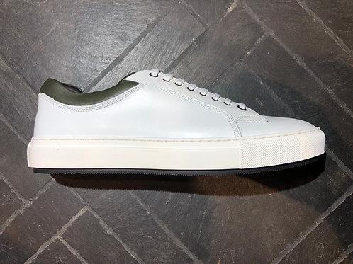30050 cuir blanc, LO.WHITE