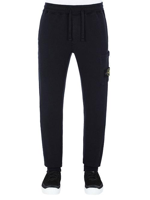 Pantalons Sweat 64520 navy, STONE ISLAND