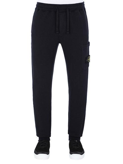 Pantalons Sweat 64520 noir, STONE ISLAND