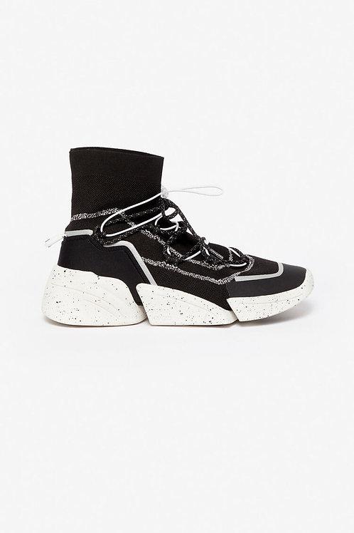 K-Sock noire, KENZO