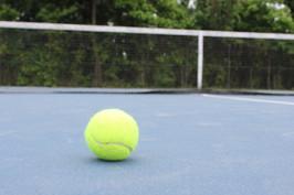 Wedgewood Swim Club Tennis Tournament