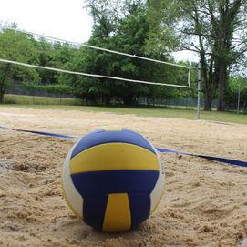 Sand Volleyball