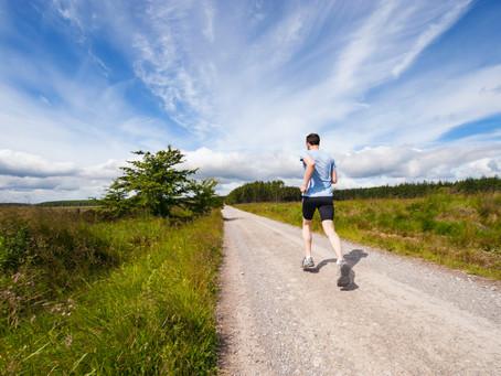 Laufen ist gesund! Oder doch nicht?