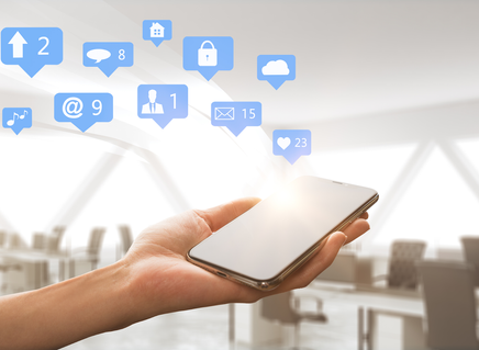 5 fun ways to interact with your audience on social media