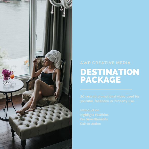 Destination Package