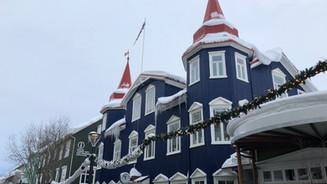 Akureyri Food Walk