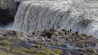 COMBO DAY: Lake Myvatn & Dettifoss Waterfall