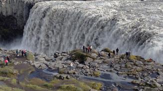 COMBO DAY: Lake Myvatn, Godafoss & Dettifoss Waterfalls