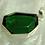 Thumbnail: EMERALD CITY Quartz Pendant Necklace