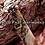 Thumbnail: STICK Agate Pendant Necklace
