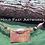 Thumbnail: LANDSCAPE Jasper & Copper Necklace