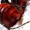 Thumbnail: CHOCOLATE DROPS Keshi Pearl Necklace