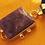 Thumbnail: MAUVE-ALOUS! Chariote Pendant Necklace