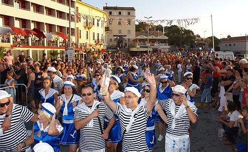 Senj summercarnival