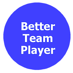 better team player teamwork