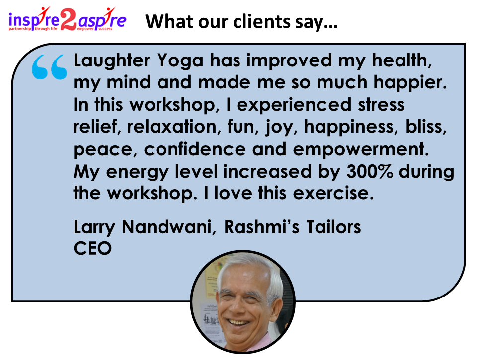 Rashmi Tailors Testimonial