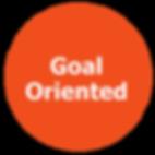 Goal Oriented Task Focused