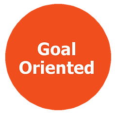 Goal Oriented Task Focused