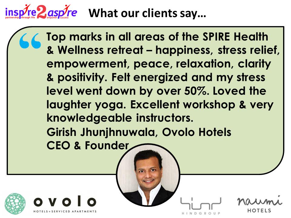 Ovolo Hotels Testimonial