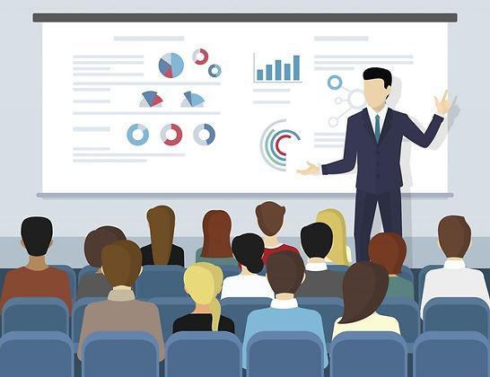 Impactful Presentations