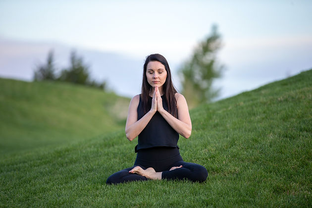 Mindfulness to Boost Productivity and Creativity