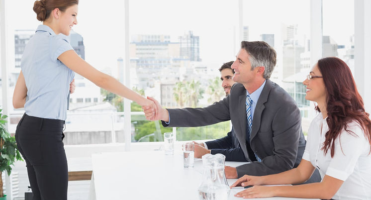Nailing Your Next Interview